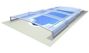 nizka kupola za bazen